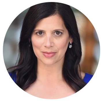 Lisa Lewtan Author of Busy, Stressed and Food Obsessed and founder of Healthy, Happy and Hip