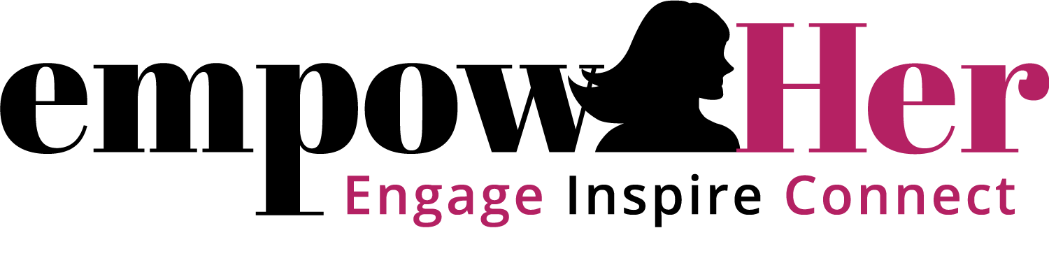 EmpowHer - Engage InspireConnect